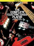 Complete Electric Bass Player Book 1 The Method