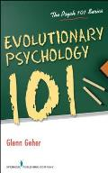 Evolutionary Psychology 101