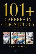 101 Careers in Gerontology 2nd Edition