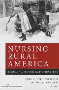 Nursing Rural America Perspectives From The Early 20th Century