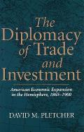 Diplomacy of Trade and Investment