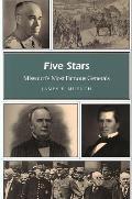 Five Stars: Missouri's Most Famous Generals