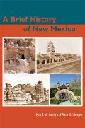 A Brief History of New Mexico