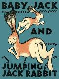 Baby Jack & Jumping Jack Rabbit