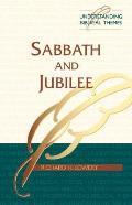 Sabbath and Jubilee