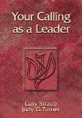 Your Calling as a Leader