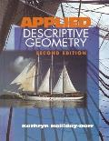 Applied Descriptive Geometry 2nd Edition