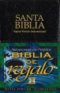 Biblia de Premios y Regalos Nu Spanish Award Bible NIV
