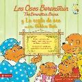 Los osos Berenstain y la regla de oro The Golden Rule