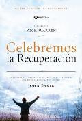 Biblia Celebremos la Recuperacion-NVI