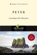 Peter: Learning to Be Like Jesus