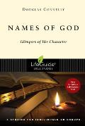 Names of God: Glimpses of His Character