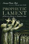 Prophetic Lament A Challenge to the Western Church