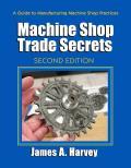 Machine Shop Trade Secrets