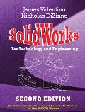 SolidWorks for Technology & Engineering 2nd Edition