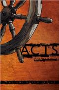 Acts: Lectio Divina for Youth