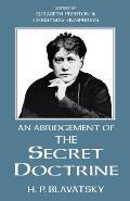 Abridgement Of The Secret Doctrine