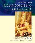 Responding to Our Call: Participant's Book