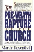 Pre Wrath Rapture Of The Church
