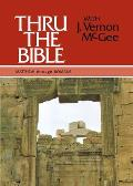 Thru The Bible With J Vernon Mcgee Volume 4