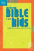 One Year Bible For Kids Challenge Edition