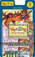 Wee Sing Sing Alongs Book & Cd