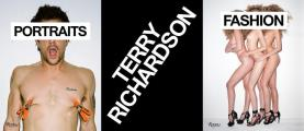 Terry Richardson Volumes 1 & 2 Portraits & Fashion