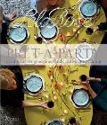 Pret A Party Great Ideas for Good Times & Creative Entertaining