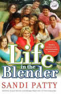 Life in the Blender Blending Families Lives & Relationships with Grace