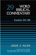 Word Biblical Commentary Ezekiel 20 48
