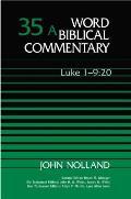 Luke 1-9:20