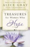 Treasures for Women Who Hope