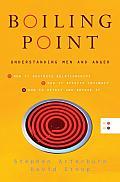 Boiling Point Understanding Men & Anger