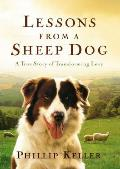 Lessons From A Sheepdog A True Story Of Transforming Love
