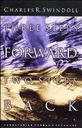 Three Steps Forwards, Two Steps Back