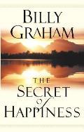Secret Of Happiness