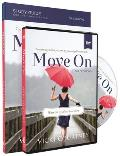 Move on Study Guide with DVD: When Mercy Meets Your Mess