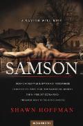 Samson A Savior Will Rise