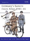 Germanys Eastern Front Allies 1941 45