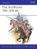The Scythians 700-300 BC