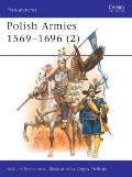 Polish Armies 1569–1696 (2)