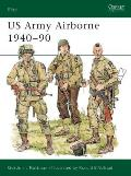 Us Army Airborne 1940 1990 E31