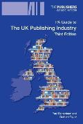 Pa Guide to the UK Publishing Industry 3rd Edition