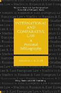 International & Comparative Law