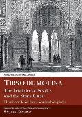 Tirso de Molina The Trickster of Seville
