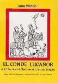 Count Lucanor, A Collection of Medieval Spanish Stories