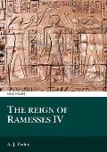 The Reign of Ramesses IV