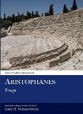 Aris and Phillips Classical Texts||||Frogs
