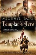 Templars Acre