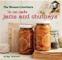 Homemade Jams and Chutneys: Women's Institute